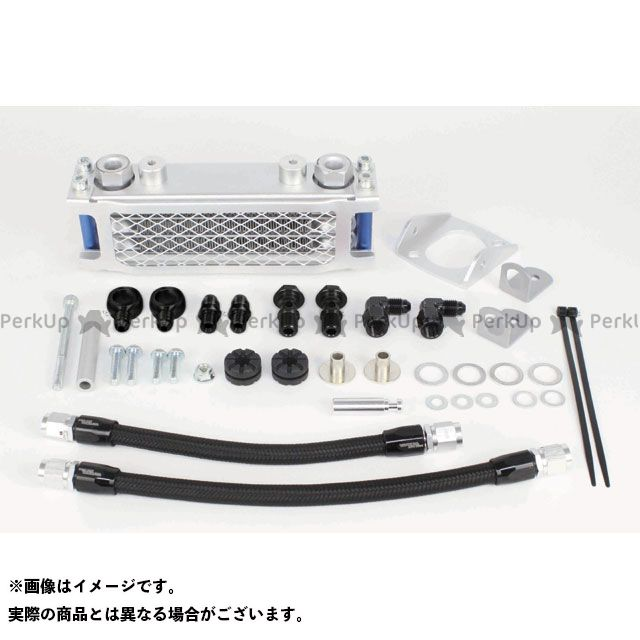SP武川 グロム モンキー125 コンパクトクールキット(3F/ブレードホース#4)ST/SPC TAKEGAWA