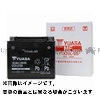 【無料雑誌付き】台湾ユアサ ハーレー汎用 ビューエル汎用 TYTX20L-BS 台湾YUASA