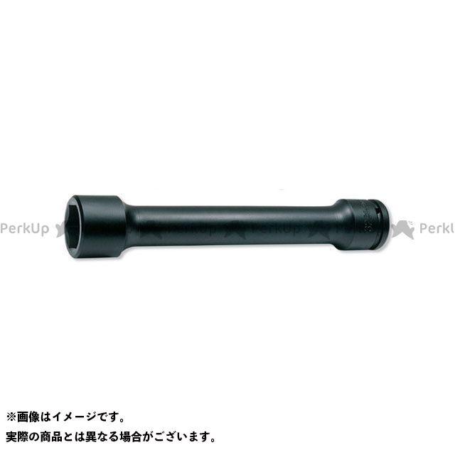 【無料雑誌付き】Ko-ken 18102M.270-23 1(25.4mm)SQ. インパクトホイールナット用ロングソケット 全長270mm 23mm Ko-ken
