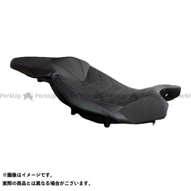 【エントリーで最大P23倍】LUI MOTO S1000XR フロント シートカバー Technik