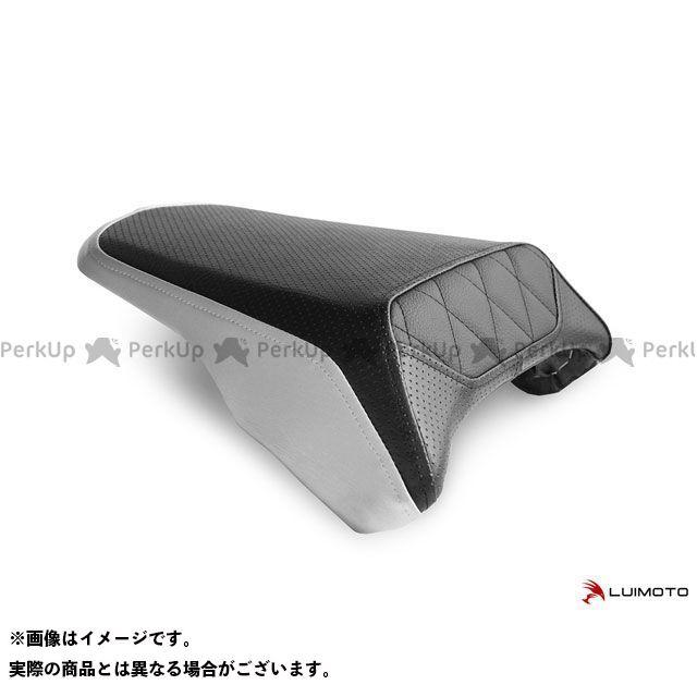 LUI MOTO CB250R リア シートカバー Diamond