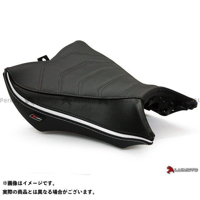 LUI MOTO CB1000R フロント シートカバー Cafe Line