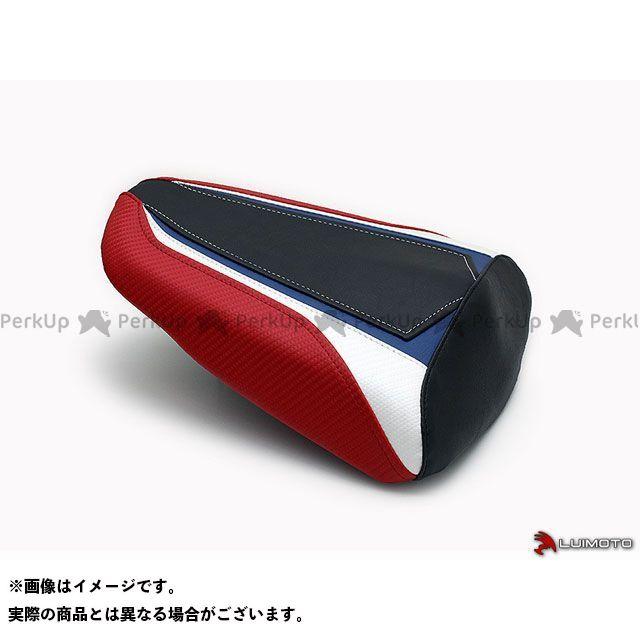 LUI MOTO CBR250R リア シートカバー Tri-colour