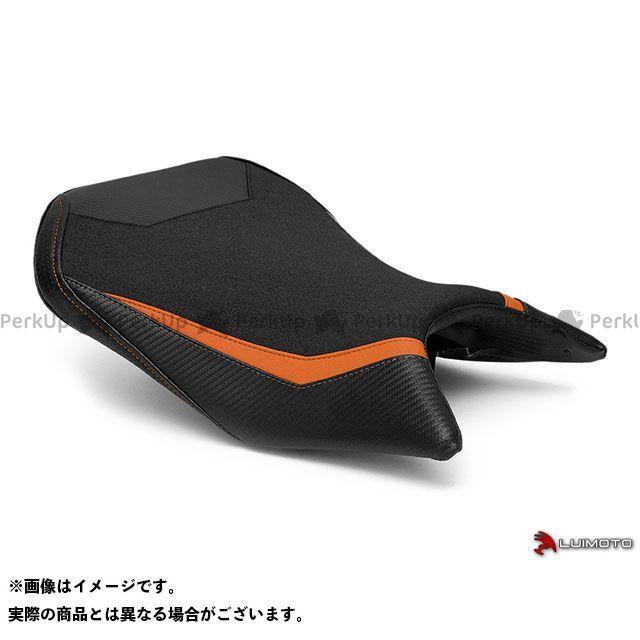 LUI MOTO CBR400R フロント シートカバー Styleline