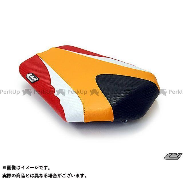 LUI MOTO CBR1000RRファイヤーブレード リア シートカバー Repsol