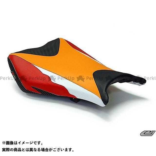 LUI MOTO CBR1000RRファイヤーブレード フロント シートカバー Repsol