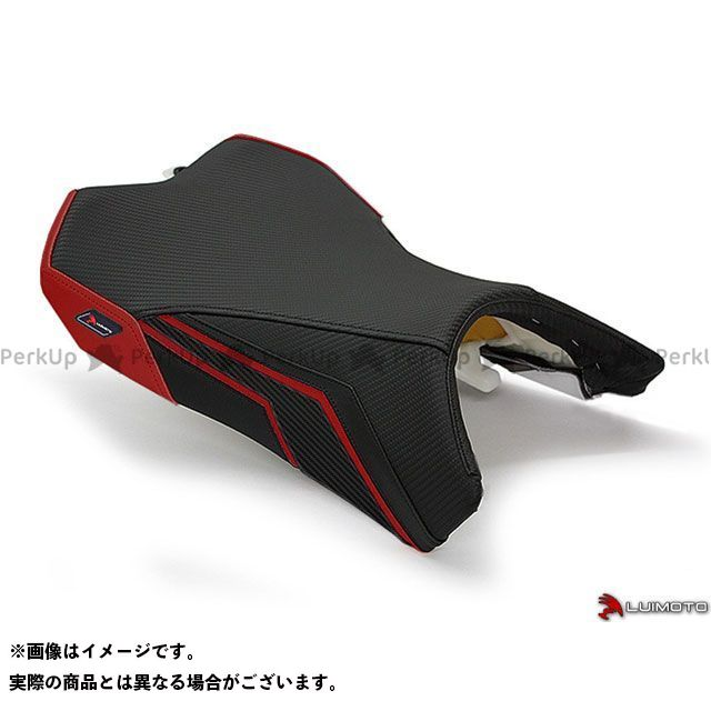LUI MOTO ニンジャ1000・Z1000SX フロント シートカバー Team Kawasaki