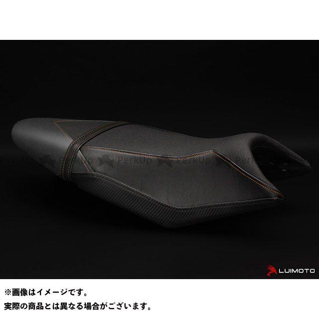 LUI MOTO Z125プロ フロント シートカバー Team Kawasaki