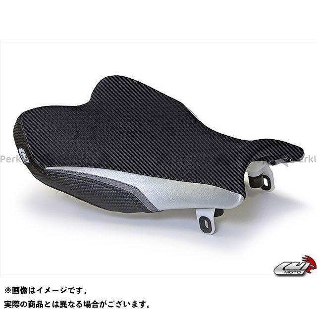 ルイモト LUI MOTO 感謝価格 シート関連パーツ セットアップ 外装 無料雑誌付き Team フロント Suzuki GSX-R1000 シートカバー