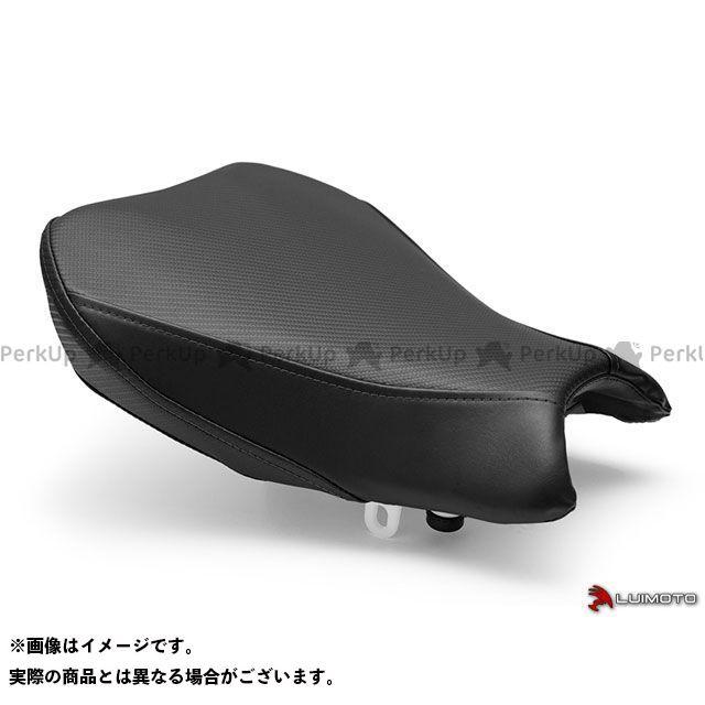 LUI MOTO GSX-R1000 フロント シートカバー Baseline