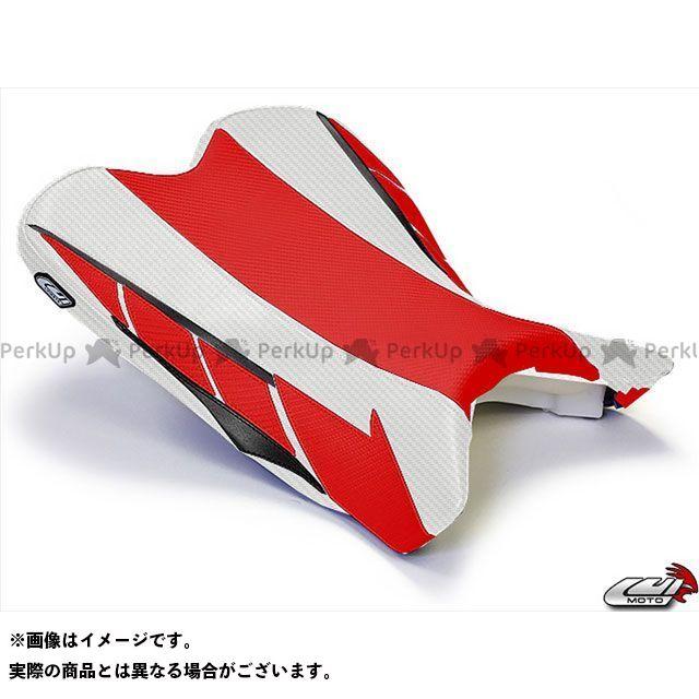 LUI MOTO YZF-R1 フロント シートカバー Limited Edition