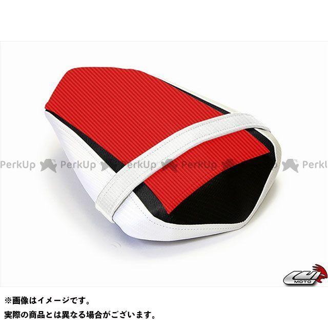 【エントリーで最大P21倍】LUI MOTO YZF-R1 リア シートカバー Limited Edition