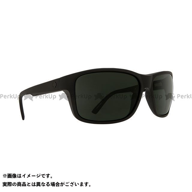 【エントリーで更にP5倍】SPY ARCYLON(MATTE BLACK-HAPPY GRAY GREEN POLAR) スパイ