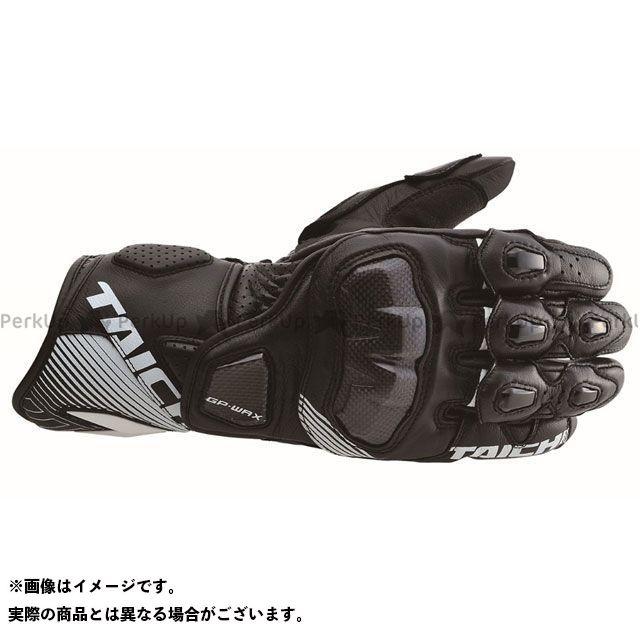 【エントリーで更にP5倍】RSタイチ NXT052 GP-WRX レーシンググローブ カラー:ブラック サイズ:S アールエスタイチ