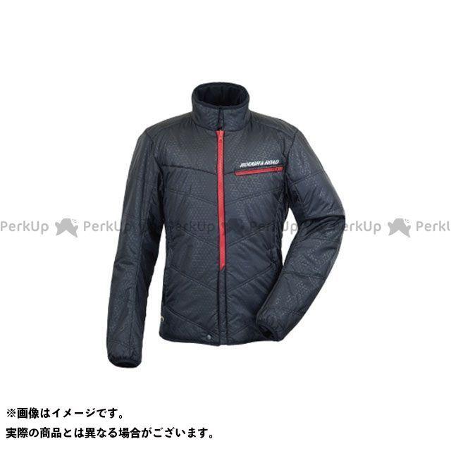 ラフ&ロード 2019-2020秋冬モデル RR7992 WGプリマロフト(R)チタンインナージャケット(ブラック) L ラフアンドロード