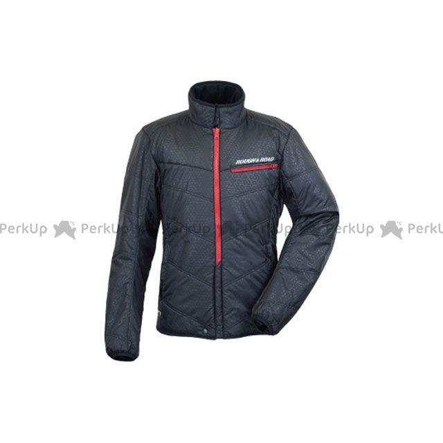 ラフ&ロード 2019-2020秋冬モデル RR7992 WGプリマロフト(R)チタンインナージャケット(ブラック) BLL ラフアンドロード