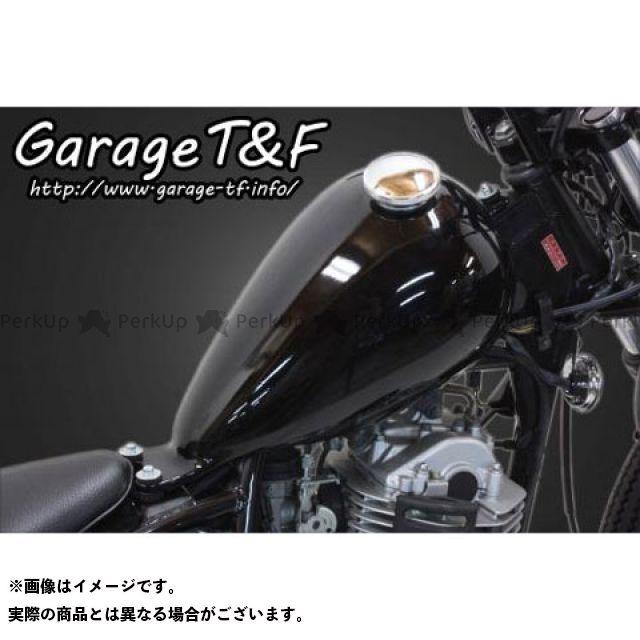 ガレージT&F グラストラッカー グラストラッカービッグボーイ エッグタンクキット ガレージティーアンドエフ
