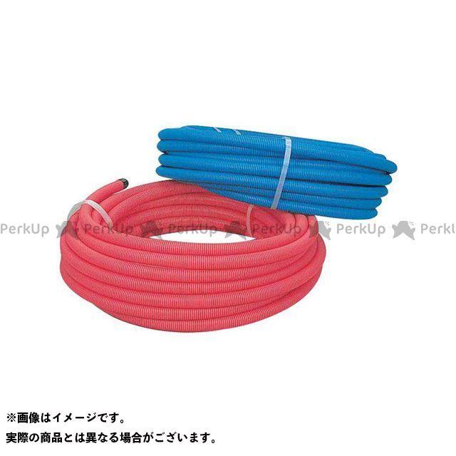 カクダイ kakudai 日用品 雑貨 エントリーで最大P19倍 サヤ管 672-154-30B 青 30 低価格 毎日がバーゲンセール
