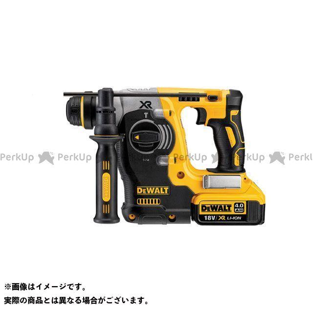 【無料雑誌付き】DEWALT DCH273N-JP 18V SDSブラシレスハンマードリル/本体 DEWALT
