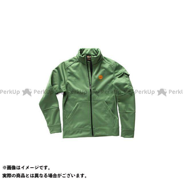 DIKE 94211/500 ポリジャケ フィート(モス) サイズ:S DIKE