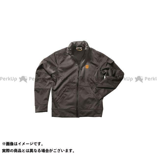 DIKE 94211/201 ポリジャケ フィート(カカオ) サイズ:L DIKE