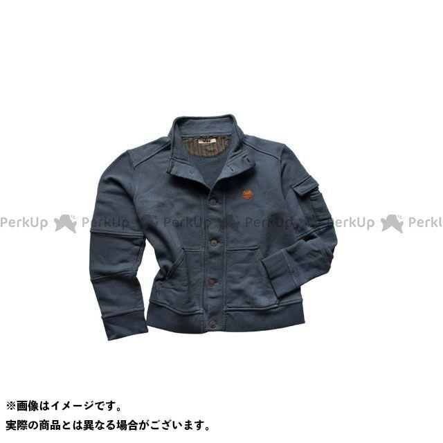 DIKE 94213/800 綿ジャケ フォーク(チャコール) サイズ:L DIKE