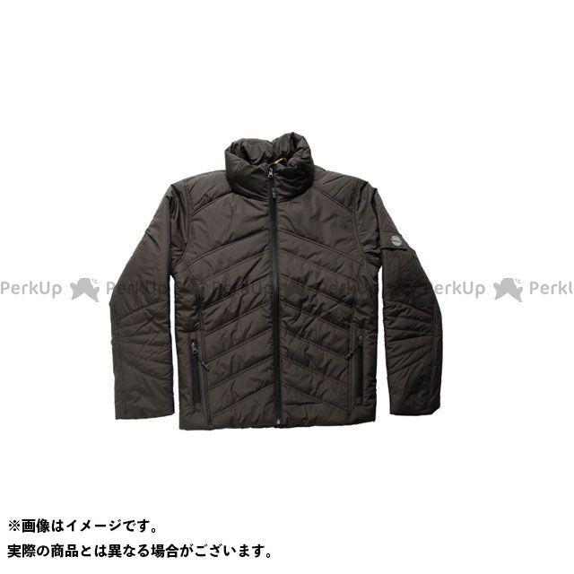 DIKE 95223/201 ジャケット ガウディ(カカオ) M DIKE