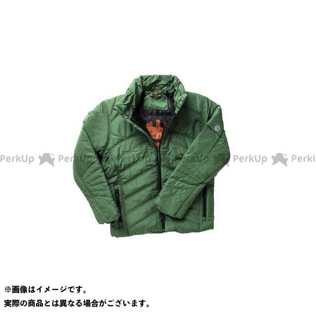 DIKE 95223/500 ジャケット ガウディ(モス) サイズ:L DIKE