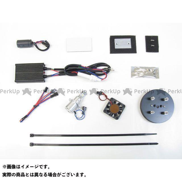 プロテック R1200GS R1200GSアドベンチャー LB7-BGS LEDヘッドライトバルブキット H7 Lo側専用 6000K PROTEC