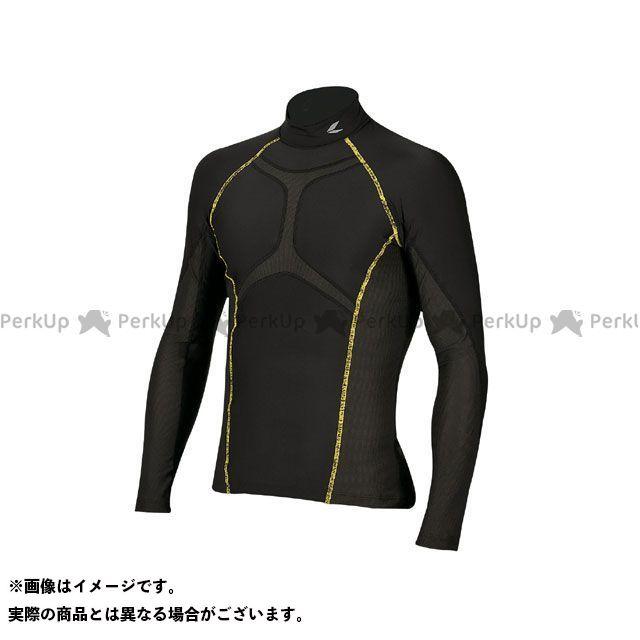 【エントリーで更にP5倍】RSタイチ RSU265 クールライド スポーツ アンダーシャツ(ブラック) サイズ:M アールエスタイチ