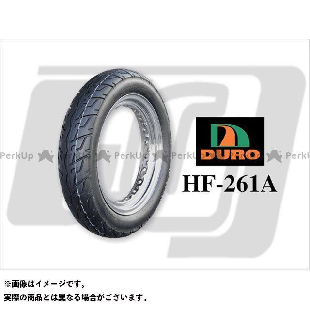 DURO 汎用 【DURO CLASSIC】HF-261A 130/90 16インチ DUROタイヤ デューロ