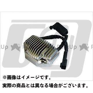 ガッツクローム ダイナファミリー汎用 その他電装パーツ 2004-2005年ダイナ用 レギュレーター クローム