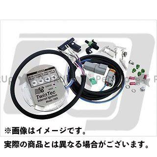 デイトナツインテック スポーツスターファミリー汎用 電装スイッチ・ケーブル ツインテック モジュール 1998-2003年SP(1005S)