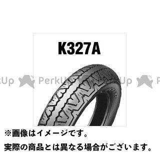 ダンロップ 汎用 K327A 120/90-16 MC 63S TL リア DUNLOP