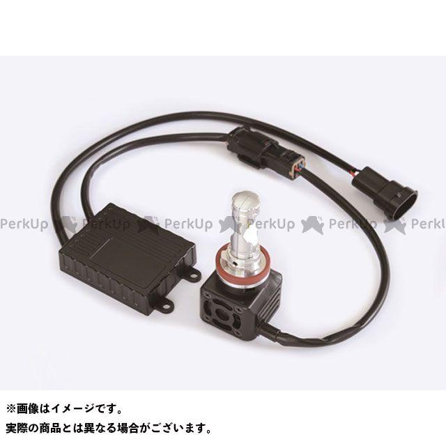 リモーション 汎用 HYPER REAL LED ヘッドライトバルブ タイプ:H8/9/11タイプ Remotion
