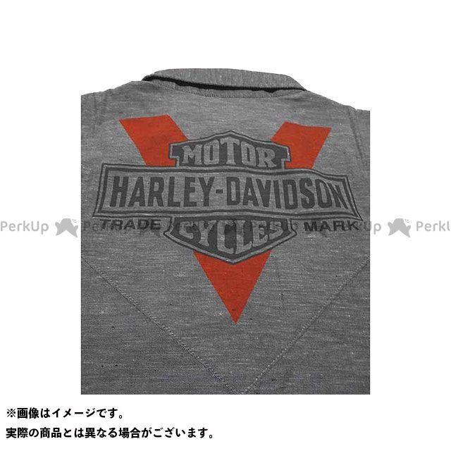 Harley-Davidson Men/'s Vintage Logo Shirt 96115-18VM