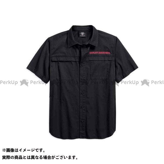 ハーレーダビッドソン シャツS/S/Big Back Graphic Shirt サイズ:M HARLEY-DAVIDSON