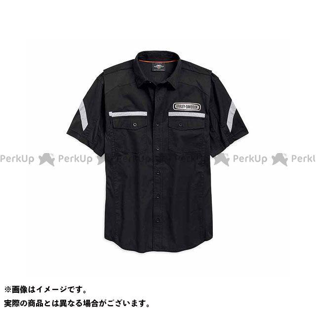 ハーレーダビッドソン シャツS/S/Performance Actionback Shirt S HARLEY-DAVIDSON