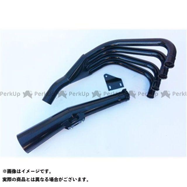 マービング GSX750Sカタナ マービング フルシステム 4/1 Master ブラック for Suzuki GSX 750 KATANA Marving