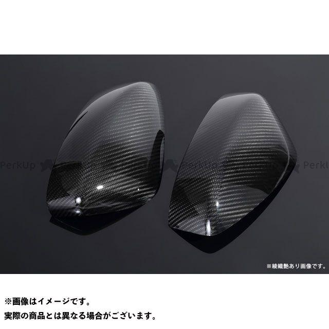 【特価品】シフトリック サイドミラーカバー ドライカーボン(仕様:綾織艶あり) Shiftric