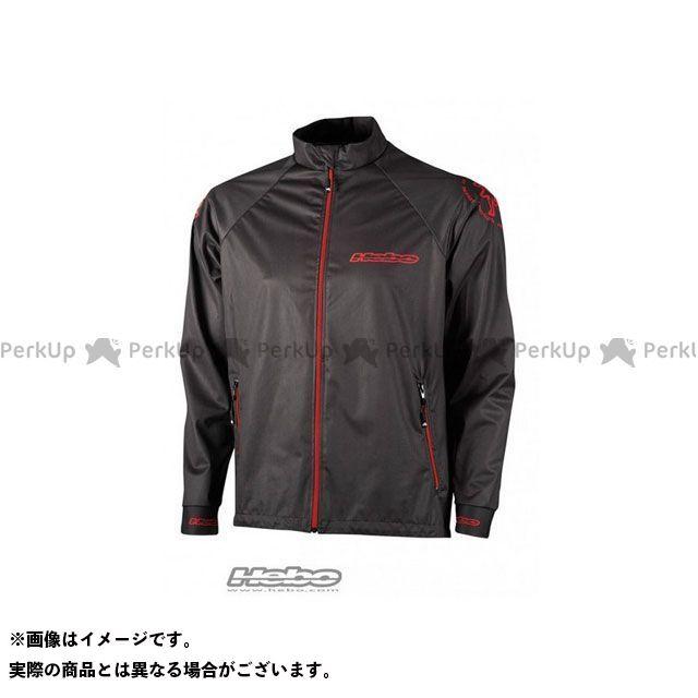 Hebo HE4148 ウインドプロジャケット(レッド) サイズ:XL エボ