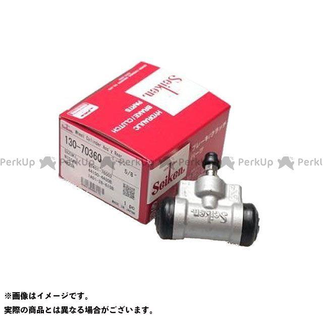 【エントリーで更にP5倍】Seiken 130-80208 (SW-G208) ホイールシリンダー Seiken