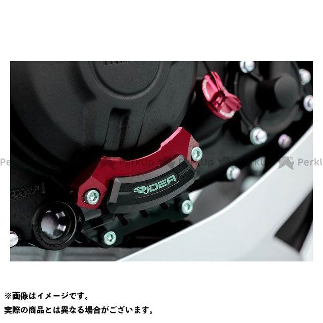 【特価品】リデア MT-03 MT-25 エンジンプロテクター 右側(レッド) RIDEA