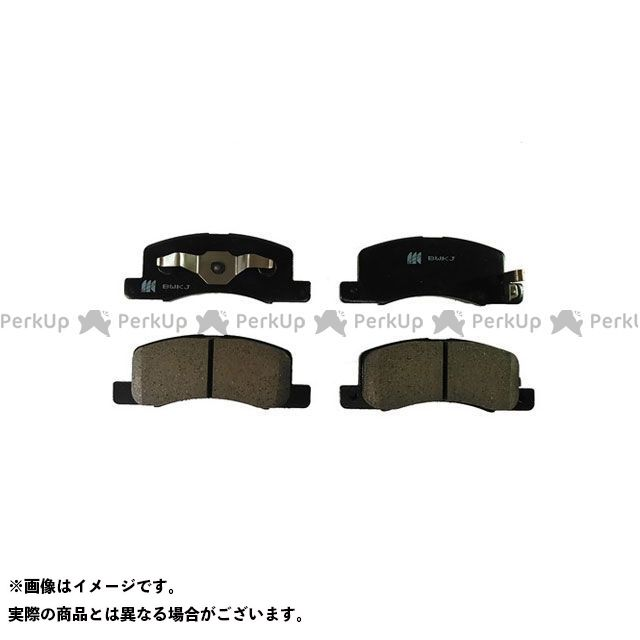 MKカシヤマ D6152M-02 ディスクパッド  MK KAYASHIMA
