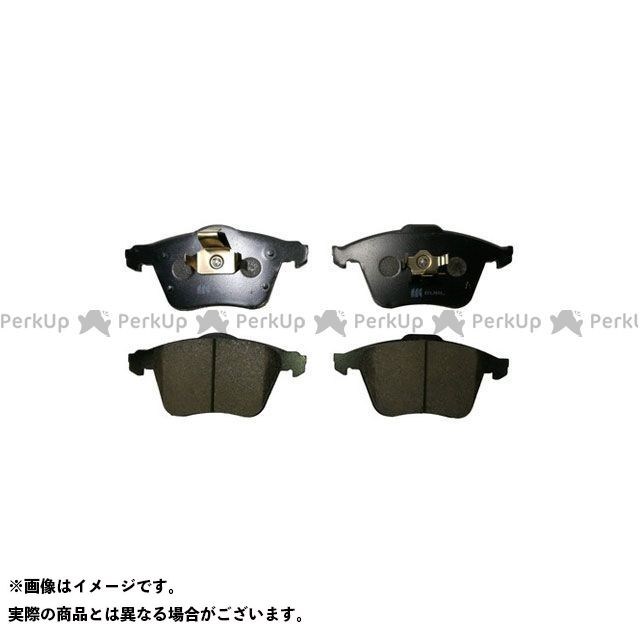 【エントリーで更にP5倍】MKカシヤマ D3153-02 ディスクパッド MK KAYASHIMA