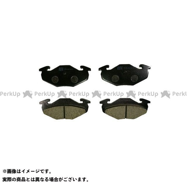 MKカシヤマ D9022-02 ディスクパッド  MK KAYASHIMA