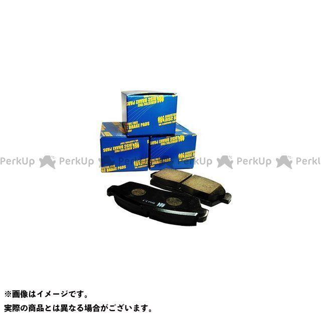 【エントリーで更にP5倍】MKカシヤマ D6043M-02 ディスクパッド MK KAYASHIMA