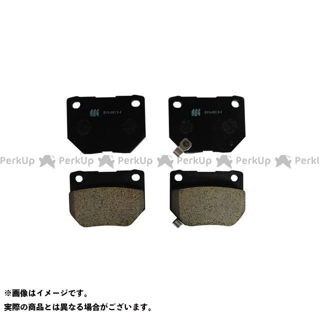 MKカシヤマ D1124M-02 ディスクパッド  MK KAYASHIMA