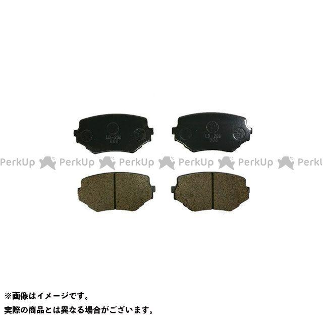 【エントリーで更にP5倍】MKカシヤマ D9024-02 ディスクパッド MK KAYASHIMA
