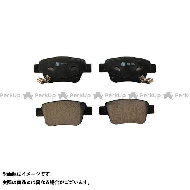 MKカシヤマ S2239M-02 ブレーキパッド シム付  MK KAYASHIMA